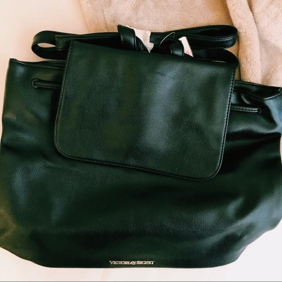 a2a70efdc80 Bags   Victoria Secret Backpack   Poshmark